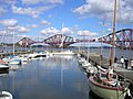The Harbour, South Queensferry - geograph.org.uk - 1246087.jpg