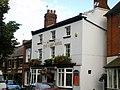 The Harp Hotel - geograph.org.uk - 1408789.jpg