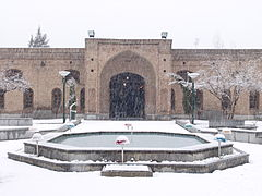 The Iranian National Museum Of Medical Sciences History, Tehran; Iran (By Dr. Maziar Ashrafian Bonab) (23).JPG