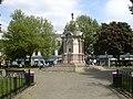 The John Kay Memorial - geograph.org.uk - 1338262.jpg