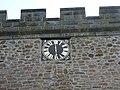 The Millennium Clock (AD2000) - geograph.org.uk - 454744.jpg