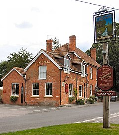 The Millstream, Marden - geograph.org.uk - 37479.jpg