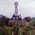 The Monument, Chobham Common, 1972 - geograph.org.uk - 345344.jpg