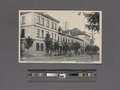 The Post and Telegraph administration office, Dairen (NYPL Hades-2359315-4043671).tiff