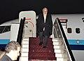 The Prime Minister, Shri Narendra Modi arrives at Kabul, in Afghanistan on December 25, 2015 (1).jpg