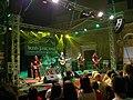 The Rumjacks at Abruzzo Irish Festival (11-09-2016) 01.jpg