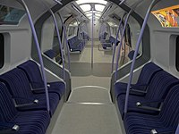 The Siemens Inspiro, Going Underground, The Crystal, Royal Victoria Docks (10594983845).jpg