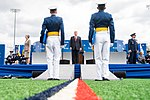 The United States Air Force Academy Graduation Ceremony (47969064418).jpg
