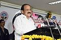 The Vice President, Shri M. Venkaiah Naidu addressing the Members from Advocates Associations of Andhra Pradesh & Telangana, in Hyderabad on November 20, 2017.jpg