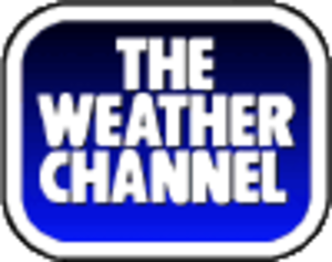 The Weather Channel - Image: The Weather Channel original logo
