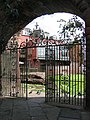 The Wolf Gate or Pepper Gate - geograph.org.uk - 788426.jpg