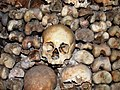 The catacombs Paris France 007.JPG