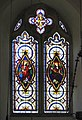 The church of St Remigius - west window - geograph.org.uk - 1351485.jpg
