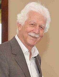 Paul Bérenger Mauritian politician