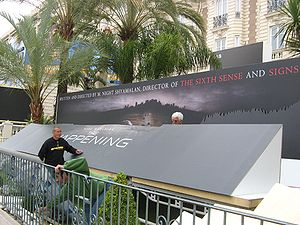 Immagine The happening - Festival de Cannes.jpg.