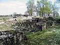 The hypocaust of the Great Baths complex, Ancient Dion (6948472006).jpg