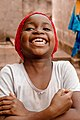 The laughter of a Tanzanian child by Rasheedhrasheed.jpg