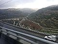The route from Jerusalem to Ashdod 01.jpg
