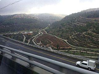 Jerusalem District District of Israel