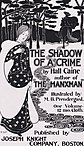 The shadow of a crime by Hall Caine.jpg