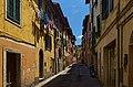 The street in Poggibonsi. Tuscany, Italy.jpg