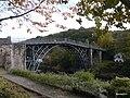 The world's first iron bridge. - panoramio.jpg