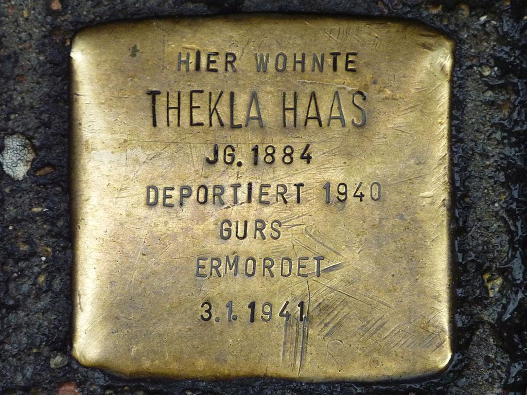 Thekla Haas-Stolperstein.jpg