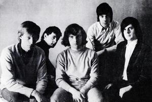 Them (band) - Image: Them (band)