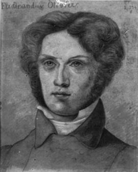 Ferdinand Olivier