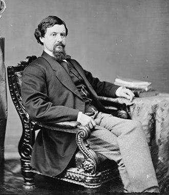 Theodore M. Pomeroy - Image: Theodore Medad Pomeroy Brady Handy