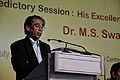 Thirumalachari Ramasami - Valedictory Session - 100th Indian Science Congress - Kolkata 2013-01-07 2703.JPG