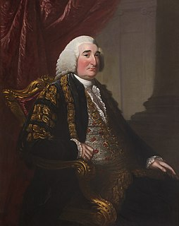 Thomas Hay, 9th Earl of Kinnoull Scottish earl and British politician