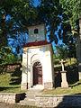 Tišnov, Hajánky, kaple.JPG