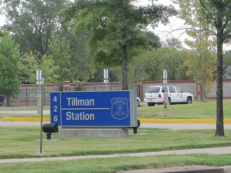 File:Tillman Police Station Memphis TN 02.jpg