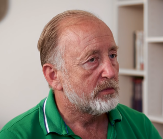 Tim Lott British author