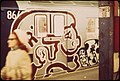 Times Square Subway Station and Subway Graffiti.jpg