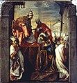 Tintoretto - San Rocco presentato al Papa.jpg
