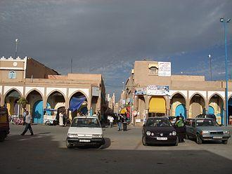 Tiznit - Image: Tiznit place 2