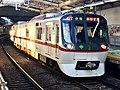 Toei Series 5300 5315F in Shinagawa Station 02.jpg