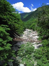 Tokushima Miyoshi Iyanokazurabashi 1.jpg
