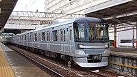 Tokyo Metro 13104 Nishiarai 20170930.jpg