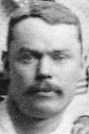 Tom Mansell - Image: Tom Mansell (1882 New York Metropolitans) 5