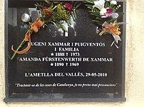 Tomba Eugeni Xammar.JPG