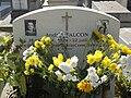 Tombe André Falcon, Cimetière du Montparnasse.jpg