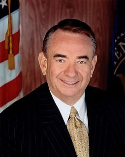 Tommy Thompson United States Republican politician
