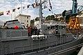 Tonnerres de Brest 2012 - 120717-080 Éridan.jpg
