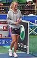 Toray PPO 2009 Caroline Wozniacki.jpg