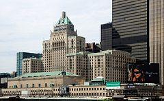 Fairmont Hotels Ontario
