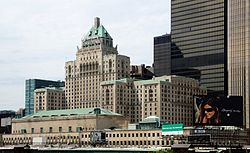 Toronto - ON - Royal York Hotel.jpg