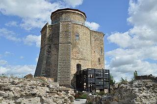 Castillo de los Duques de Alba